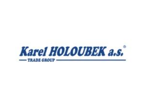 KAREL HOLOUBEK - Trade Group a.s.